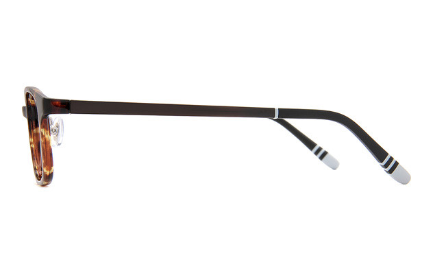 Eyeglasses Junni JU2028K-0S  Brown Demi