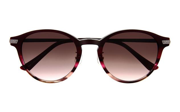 Sunglasses OWNDAYS SUN2086B-0S  ワイン