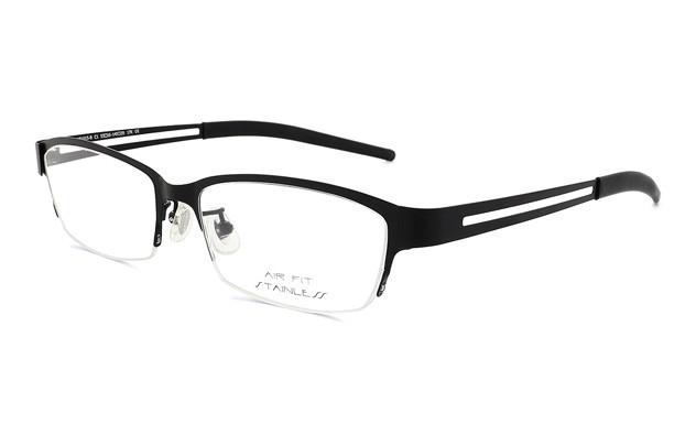 Eyeglasses AIR FIT AF1015-B  Black