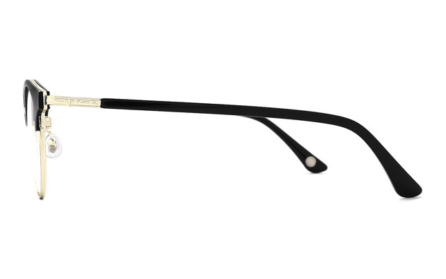 Eyeglasses Graph Belle GB2016-G  Black