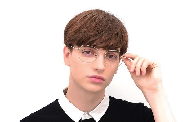 Eyeglasses +NICHE NC3010K-0S  Red