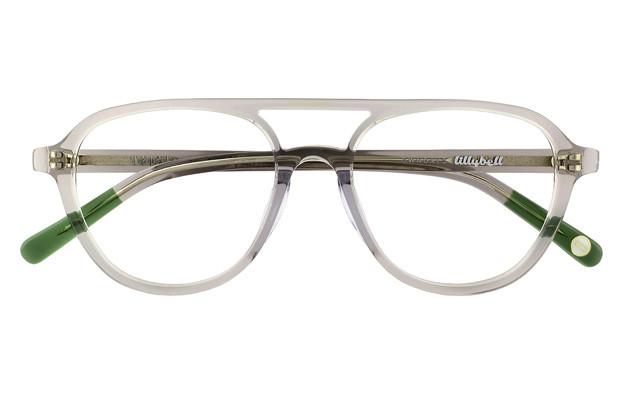 Eyeglasses lillybell LB2004J-8A  Clear Gray