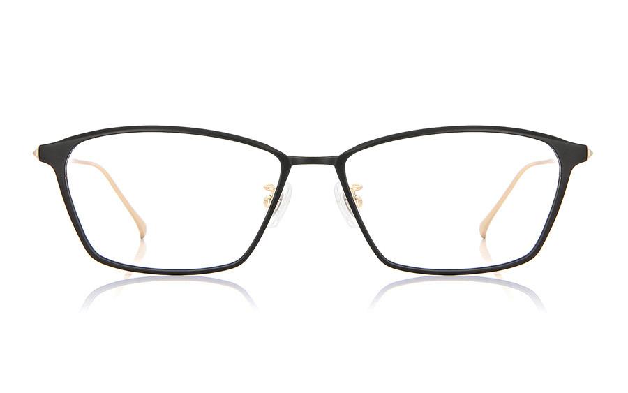 Eyeglasses                           K.moriyama                           KM1144T-1S