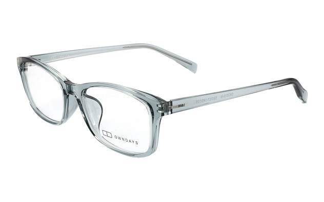 Eyeglasses OWNDAYS OR2010-N  Clear Gray