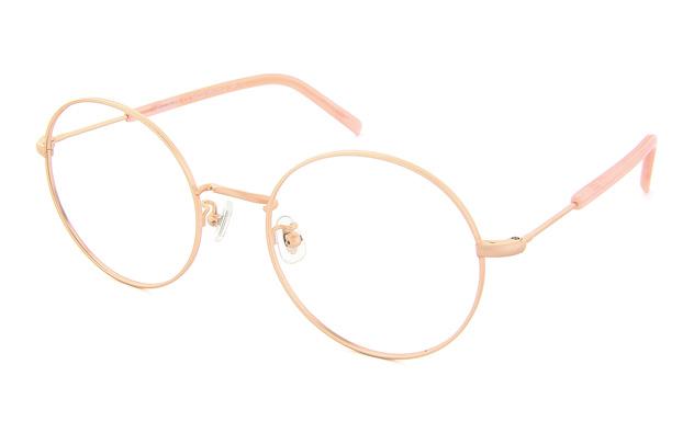 Eyeglasses lillybell LB1007B-9S  Rose Gold