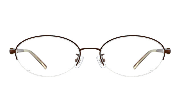Eyeglasses OWNDAYS OR1030S-8A  ブラウン