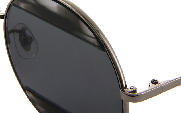 Sunglasses +NICHE NC1015B-9S  Dark Gun