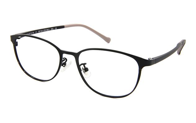 Eyeglasses Calmo CL1007Q-9A  Black