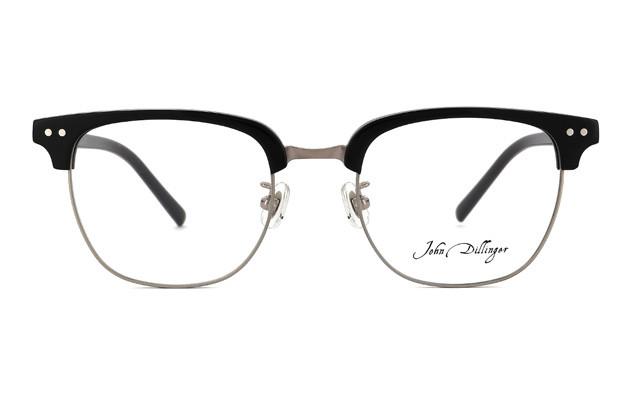 メガネ                           John Dillinger                           JD2024-J
