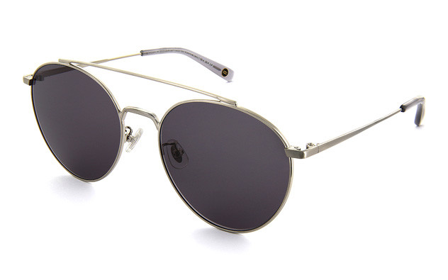 Sunglasses OWNDAYS SUN1040B-9S  Silver