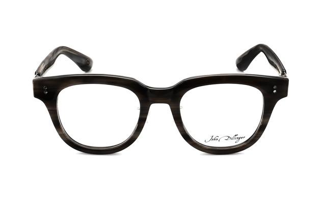 Eyeglasses John Dillinger JD2008-D  Gray Demi