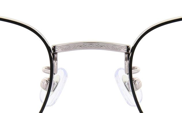 Eyeglasses John Dillinger JD1019G-9S  Mat Black