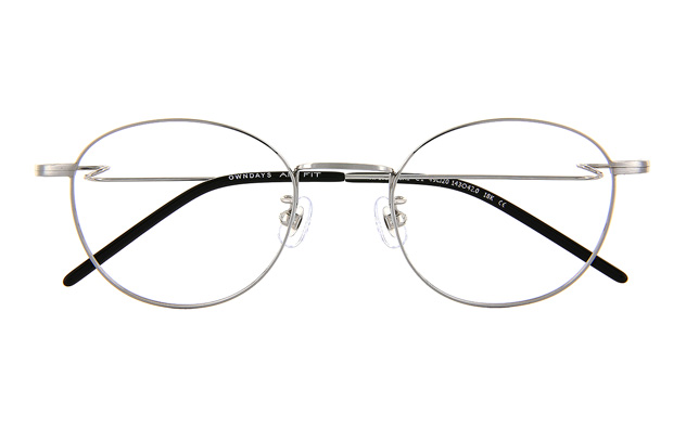 Eyeglasses AIR FIT AF1021G-8A  シルバー