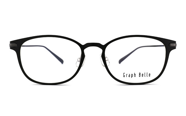 Eyeglasses Graph Belle GB2013-D  Mat Black