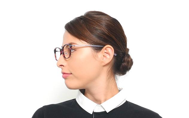 Eyeglasses Calmo CL2004J-8A  Black