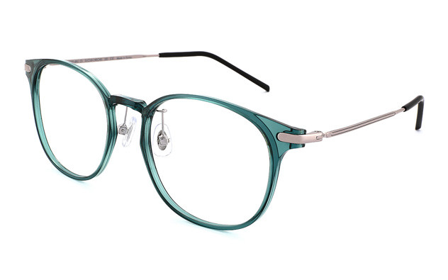 Eyeglasses AIR Ultem Classic AU2050D-8A  ライトカーキ