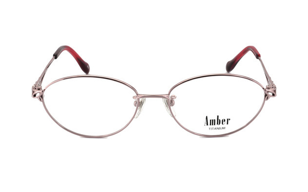 Eyeglasses Amber AM1001-G  Pink