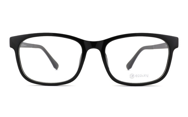 Eyeglasses ECO2XY ECO2006-K  Black