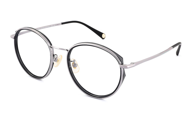 Eyeglasses Graph Belle GB2017G-8A  Gray