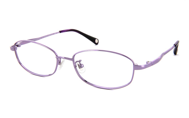 Eyeglasses OWNDAYS OR1038T-9S  パープル