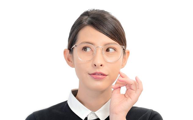 Eyeglasses Graph Belle GB2031J-9A  Beige