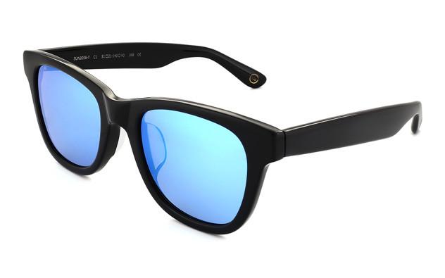 Sunglasses OWNDAYS SUN2056-T  ブラック