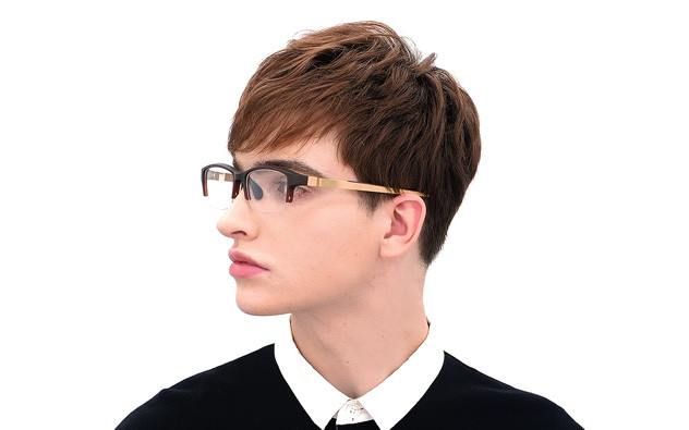 Eyeglasses AIR For Men AR2032D-0A  Black