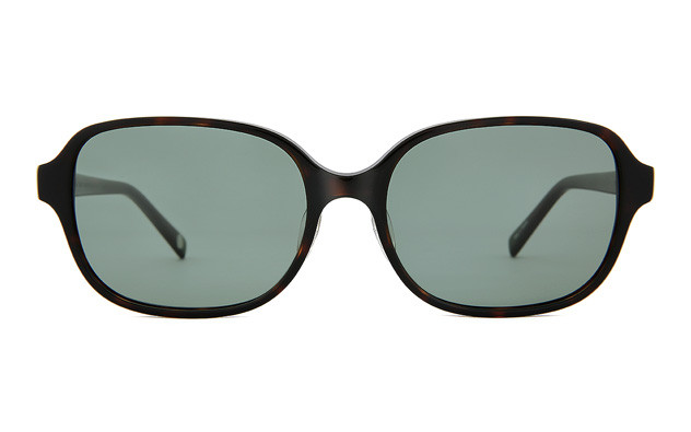 Sunglasses OWNDAYS SUN2075B-9A  Brown Demi