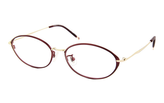Eyeglasses Calmo CL1008B-9A  Red