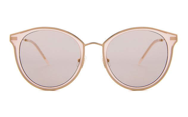 Sunglasses +NICHE NC1018J-9S  Pink