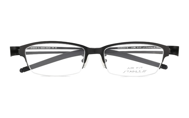 Eyeglasses AIR FIT AF1015-B  ブラック