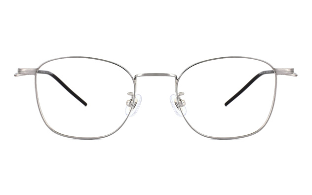 Eyeglasses AIR FIT AF1022G-8A  Silver