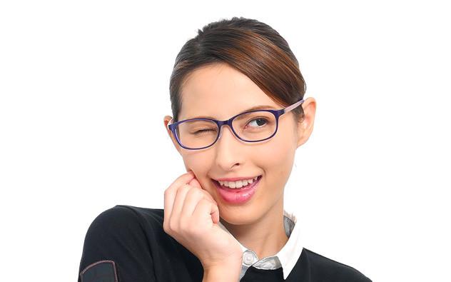 Eyeglasses FUWA CELLU FC2010T-8S  Mat Black