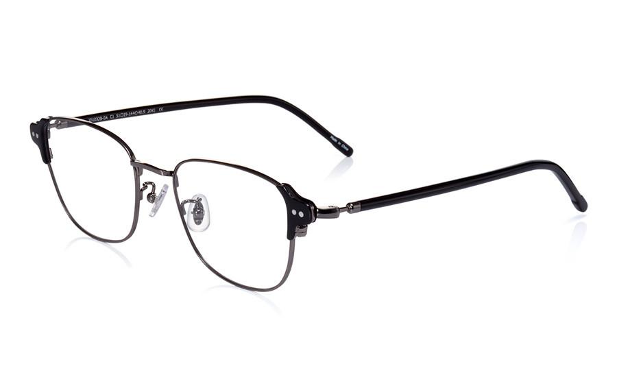 Eyeglasses John Dillinger JD1032B-0A  Gun