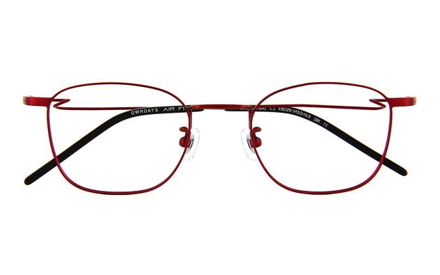 Eyeglasses AIR FIT AF1022G-8A  Red