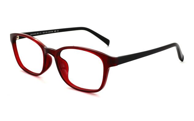 Eyeglasses OWNDAYS OR2040S-8S  ブラック