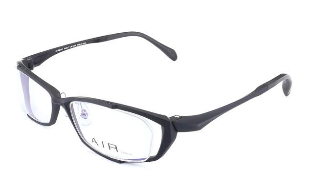 Eyeglasses AIR Ultem OF2002  マットブラック