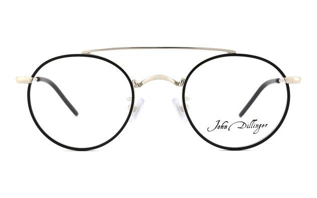 Eyeglasses                           John Dillinger                           JD1007-G