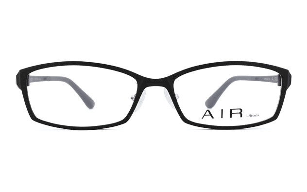 Eyeglasses AIR Ultem AU2032-Q  マットブラック