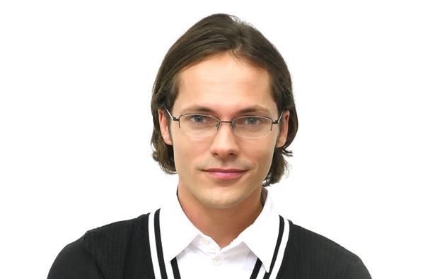 Eyeglasses OWNDAYS OR1018-T  Silver
