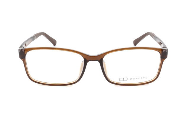 Eyeglasses OWNDAYS OR2005-N  ブラウン
