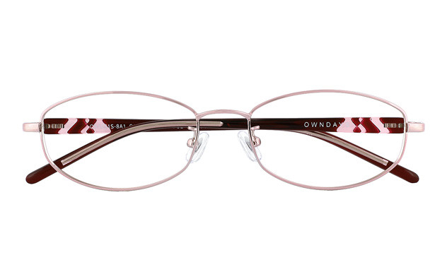 Eyeglasses OWNDAYS OR1031S-8A  Pink
