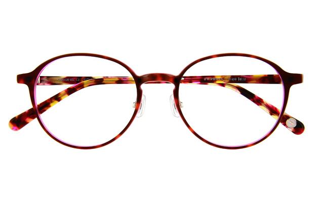 Eyeglasses Graph Belle GB2023D-9S  Pink Demi