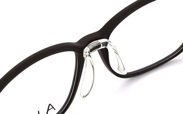 Eyeglasses AIR Ultem AU2016-T  ブラウン
