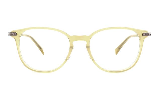 Eyeglasses Graph Belle GB2021B-8A  ライトカーキ