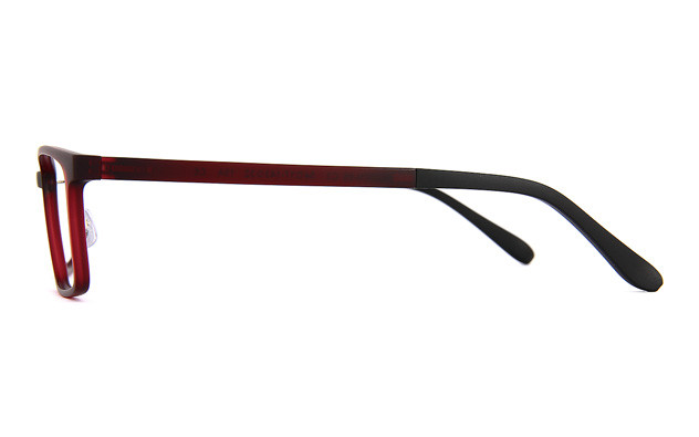 Eyeglasses OWNDAYS OR2057N-9S  Mat Dark Red
