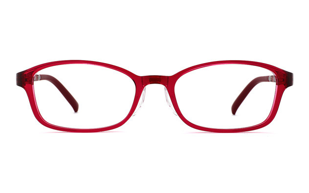 Eyeglasses FUWA CELLU FC2009T-8S  ワイン
