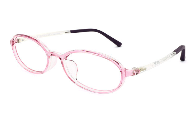 Eyeglasses ECO2XY ECO2014K-8A  Pink