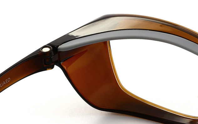 Eyeglasses OWNDAYS PG2008T-9S  Brown
