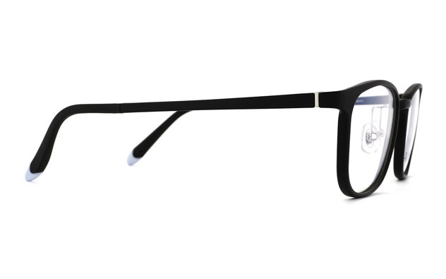Eyeglasses AIR Ultem AU2024-W  Mat Black